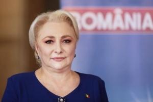 Viorica Dancila despre tragedia de la Caracal si ancheta DIICOT: