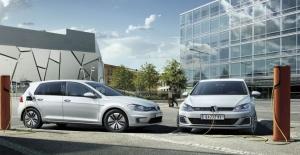 Volkswagen pregateste un model rival pentru Tesla la un pret neasteptat de mic