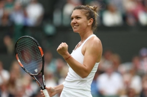 Wimbledon: Simona Halep va juca in primul tur cu Marina Erakovic. Cu cine joaca ceilalti romani