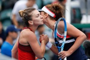 WTA Miami: Simona Halep, Irina Begu, Monica Niculescu si Raluca Olaru vor evolua pe tabloul de dublu - Tenis