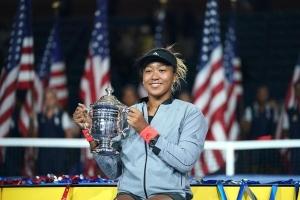 WTA: Naomi Osaka, jucătoarea lunii august. Simona Halep, locul doi