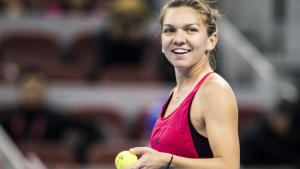 WTA: Simona Halep, castigatoarea premiului Favorita Fanillor