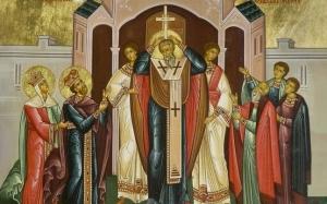 Ziua Crucii - când pământul se
