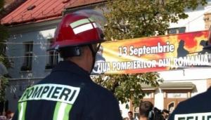 Ziua Pompierilor din România