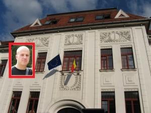 Zoltán Szőcs condamnat pentru terorism a fost eliberat condiționat de Judecătoria Braşov