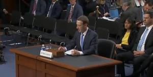 Zuckerberg riscă să petreacă o noapte în turnul Big Ben, dacă nu va accepta invitaţia de audiere în Parlamentul britanic