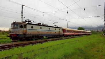 Achiziții dubioase la Regionala CFR București