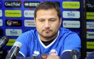 """Antrenorii din fotbalul romanesc refuza vaccinul anti COVID - 19. """"Sunt circumspect pentru ca vad ca sunt niste reactii adverse"""""""