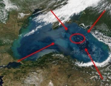 Asta vrea Putin? Uniunea Sovietica voia sa detoneze Marea Neagra in caz de atac NATO