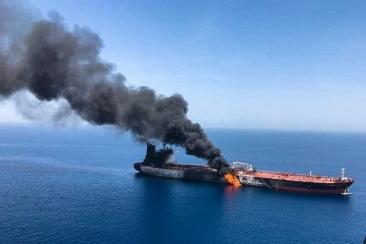 """Avertisment: Un atac american sau saudit asupra Iranului ar declanşa un """"război total"""""""
