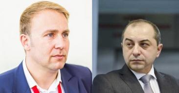 Bătălia pentru sănătate: Costache sau Cîrstoiu? Unul e scos din joc de dosarul de la DNA si de Orban desi e dorit de Iohannis