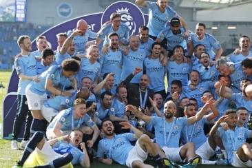 Bomba anului in fotbal! Manchester City ar putea fi exclusa din Liga Campionilor
