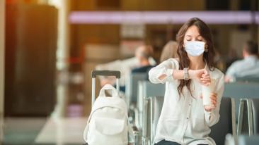 Călătorii interzise în Italia pentru cei care nu se vaccinează anti-Covid