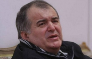 Ce diagnostic i-au pus medicii omului de televiziune Florin Calinescu: ''Ti se inmoaie genunchii''