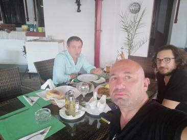 Chef Cătălin Scărlătescu a slăbit 52 de kilograme. Iată cum