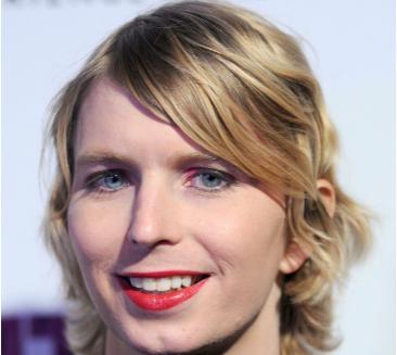Chelsea Manning, una dintre principalele surse WikiLeaks, trimisa, din nou, la inchisoare