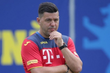 Clasamentul FIFA: Coborâre de trei locuri pentru România, până pe locul 31