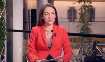 """Claudia Țapardel: """"Preşedintele Iohannis recidivează şi îşi atacă propria ţară la un eveniment extern foarte important"""""""