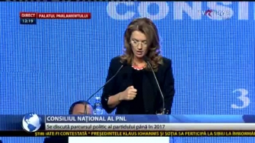 CN al PNL: Motiunea de cenzura impotriva lui Ponta pe 5 iunie, motivul fiind unul important