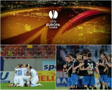 Coşmar în Europa League! Gent - Viitorul 5-0. Echipa lui Hagi, umilită la primul meci european. Pandurii - Maccabi Tel Aviv 1-3. Gorjenii au şanse minime