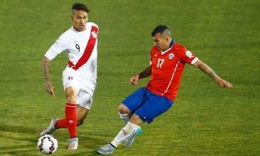 COPA AMERICA 2015. Chile - Peru 2-1. Gazdele s-au caificat în finala competiției / VIDEO