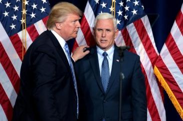 Coronavirus/ Trump: Riscul de răspândire în Statele Unite este foarte scăzut. Mike Pence, numit responsabil cu răspunsul american la epidemie