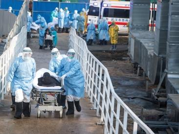 Coronavirusul pune stăpânire pe Europa: Două noi ţări anunţă cazuri de coronavirus
