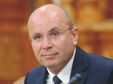 """Cozmin Gușă: """"Dragnea nu face anunțul pentru popor, el face anunțul pentru cinci judecători"""""""