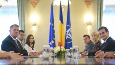 """Cozmin Gușă: """"Negocierile înseamnă, de fapt, racolarea de parlamentari PSD, pentru ca Orban să treacă"""""""