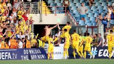 Cu cine va juca Romania U21 in semifinale, in situatia in care ne vom clasa pe cel mai bun loc 2