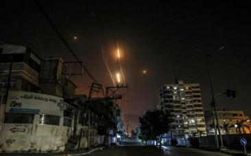 Cum şi de ce a păcălit armata israeliană presa internaţională şi Hamas cu o invazie care n-a mai fost