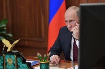 Deficitul bugetar al Rusiei a crescut brusc în ultima lună