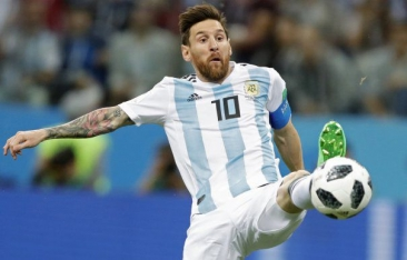 """Dezastru pentru Argentina la Copa America. Messi, în depresie. """"Ne va lua ceva timp pentru a asimila acest eşec şi a-l accepta"""""""