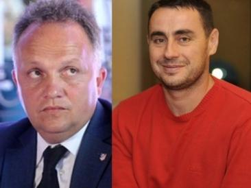 DNA a pus sechestru pe bani şi bunuri deţinute de Dinu Pescariu, Claudiu Florică şi Gabriel Sandu
