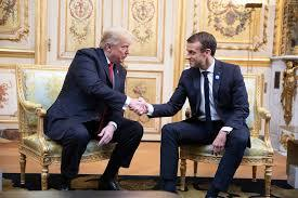 Donald Trump și Emmanuel Macron vor o reuniune a Consiliului de Securitate ONU pe tema coronavirusului