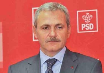 Dragnea: Daca nimeni nu mai sustine ordonanta de majorare a salariilor demnitarilor, o respingem in Parlament