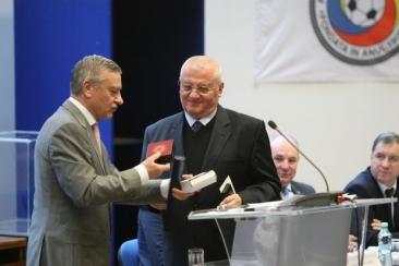 Dumitru Dragomir şi Mircea Sandu urmează să-și afle pedepsele în dosarul dezafilierii Universităţii Craiova