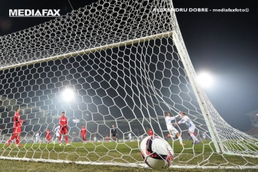 Echipele care şi-au asigurat calificarea în optimile Europa League