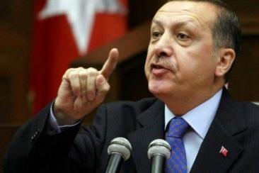 Erdogan: Occidentul mai bine își vede de propriile afaceri