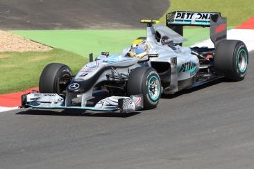 FORMULA 1. Nico Rosberg, câștigător la Monaco, în etapa a șasea a Campionatului Mondial / VIDEO