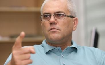 """Fost ofițer SRI despre Pieleanu: """"Un bou!"""""""