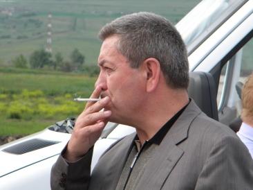 Fostul procuror general Botoș și fiul lui Ioan Rus au fabrică de spioni