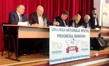 """Gabriel Oprea: """"Partidele Pro România și PLUS sunt partide de Intelligence"""""""