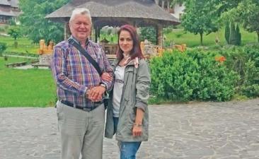 Gheorghe Turda și fosta iubită își aruncă vorbe grele după despărțire. Iată reproșurile!