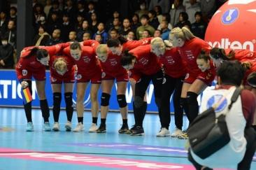 Handbal: România a pierdut meciul cu Rusia de la Campionatul Mondial
