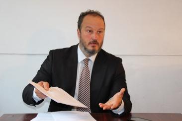 Inocentiu Voinea, in pole-position in competitia pentru Primaria Sectorului 3! Primul program coerent de dezvoltare locala
