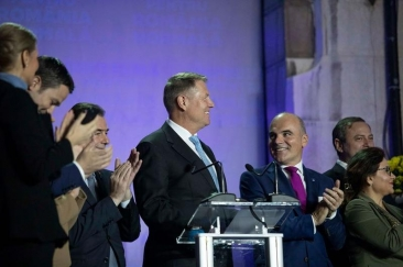 """Iohannis critică PNL că a primit foști PSD-iști în partid: """"Tot traseism se numește"""""""