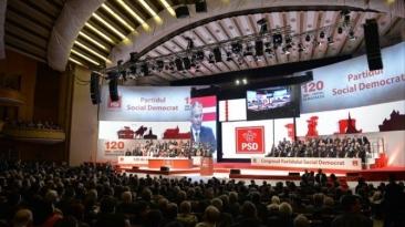 Ionuț Vulpescu din nou la frâiele PSD: preşedinte interimar al Consiliului Naţional