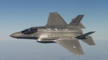 Japonia va achiziţiona alte câteva zeci de avioane F-35 pentru a contracara China şi Rusia