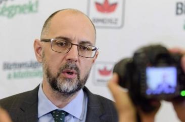 Kelemen Hunor: Se conturează un guvern PNL monocolor. Nu îi dăm un cec în alb lui Ludovic Orban